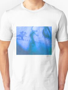 Ice Kiss Blue Tee T-Shirt