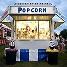Popcorn & Clowns by photosbytony