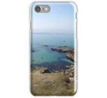 Trevellas Low Tide iPhone Case/Skin