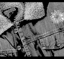 """Matts Smoking Jacket"" by Michelle Lee Willsmore"