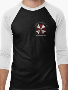 Resident Evil Umbrella corporation design T-Shirt