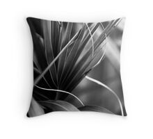 Luscious Lines Throw Pillow