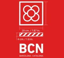 Barcelona (BCN) Panots. by lughdailh