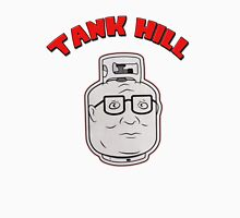 TANK HILL - King Of The Hill  Unisex T-Shirt