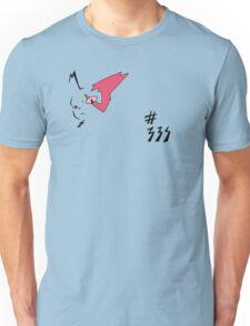Pokemon 335 Zangoose Unisex T-Shirt