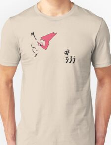 Pokemon 335 Zangoose T-Shirt
