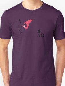 Pokemon 335 Zangoose T-Shirt