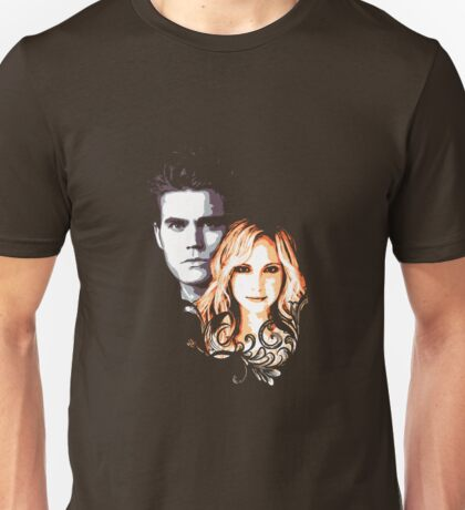 friends or lovers Unisex T-Shirt
