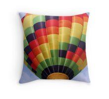 Love the Color! Throw Pillow