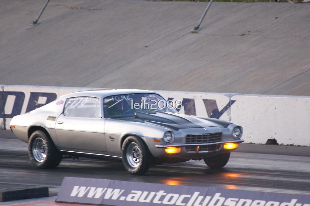 Hubbard Racing;Robert Tucker by leih2008