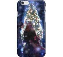*CHRISTMAS*  - Severus and Lily iPhone Case/Skin