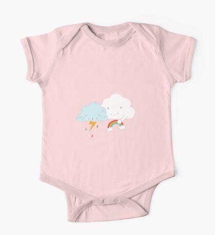 Get well soon little cloud One Piece - Short Sleeve