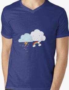 Get well soon little cloud Mens V-Neck T-Shirt