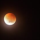 Lunar Eclipse 16/06/11 by LJ_©BlaKbird Photography