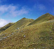 Ciste Dubh, Kintail by photobymdavey