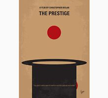 No381 My The Prestige minimal movie poster T-Shirt