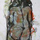 Nude, Bernard Lacoque-32 by ArtLacoque