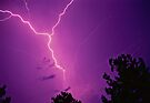 Lightning Storm by Joe Elliott