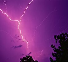 Lightning Storm by Joe Elliott