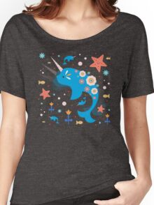 Narwhal & Babies Women's Relaxed Fit T-Shirt