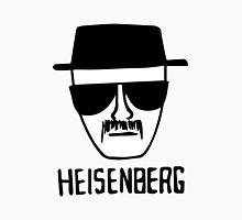 Breaking bad Heisenberg tshirt design Unisex T-Shirt