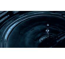 Healing Water Photographic Print