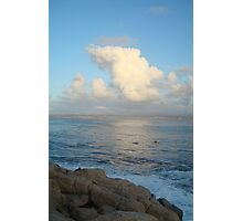 The Cloud Photographic Print