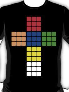 Rubik large T-Shirt