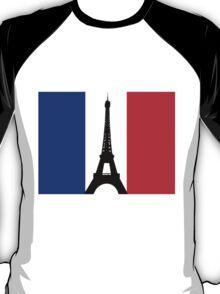 Eiffel Tower T-Shirt T-Shirt