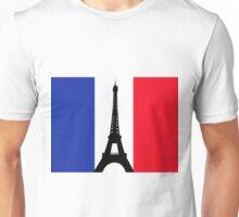 Eiffel Tower T-Shirt Unisex T-Shirt