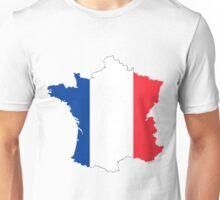 """France """"Hexagone"""" T-Shirt Unisex T-Shirt"""
