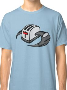 Frakking Toasters Classic T-Shirt