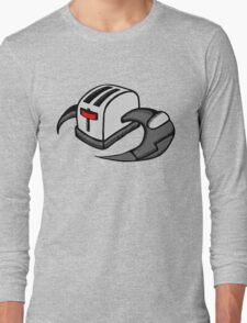 Frakking Toasters Long Sleeve T-Shirt