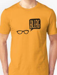 BLERG! T-Shirt
