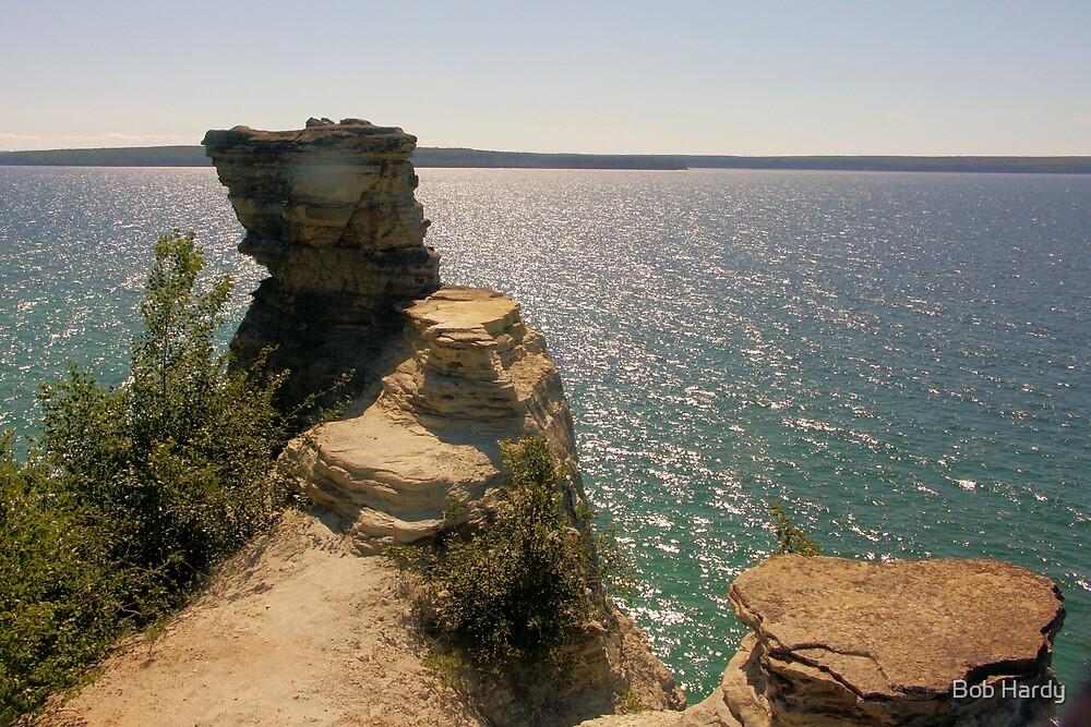 Castle Rock View by Bob Hardy