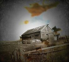Autumn Vignette by BradAndGayna