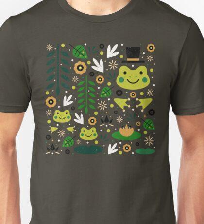 Frog Pond T-Shirt
