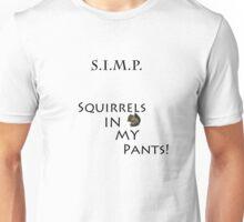 S.I.M.P Unisex T-Shirt