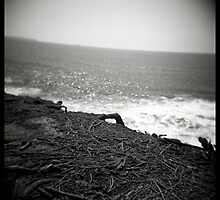 Cliff by PetroniusArbit