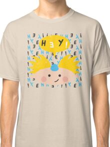 Hey! Arnold Classic T-Shirt