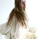 """Girl in white. by Alexa """"Lexi"""" Platts"""