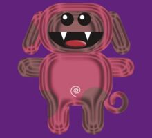 DOG 3 by peter chebatte