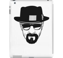 Breaking Bad - Heisenberg iPad Case/Skin