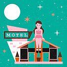 Motel by CarlyWatts