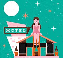 Motel by CarlyWatts