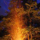 Sparks Fly by Tori Snow