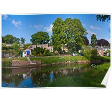 Appleby Village Poster