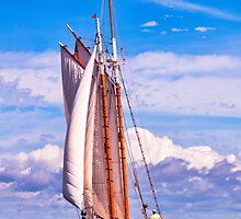 Sailor's Serenity by JoeGeraci