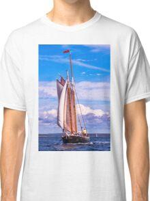 Sailor's Serenity Classic T-Shirt
