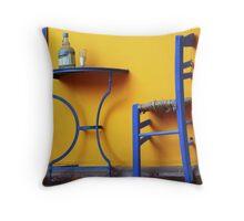 Wall-Art  Throw Pillow